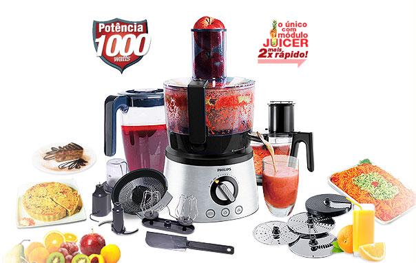 Centr 237 Fuga Kitchen Revolution Elitte Philips Walita